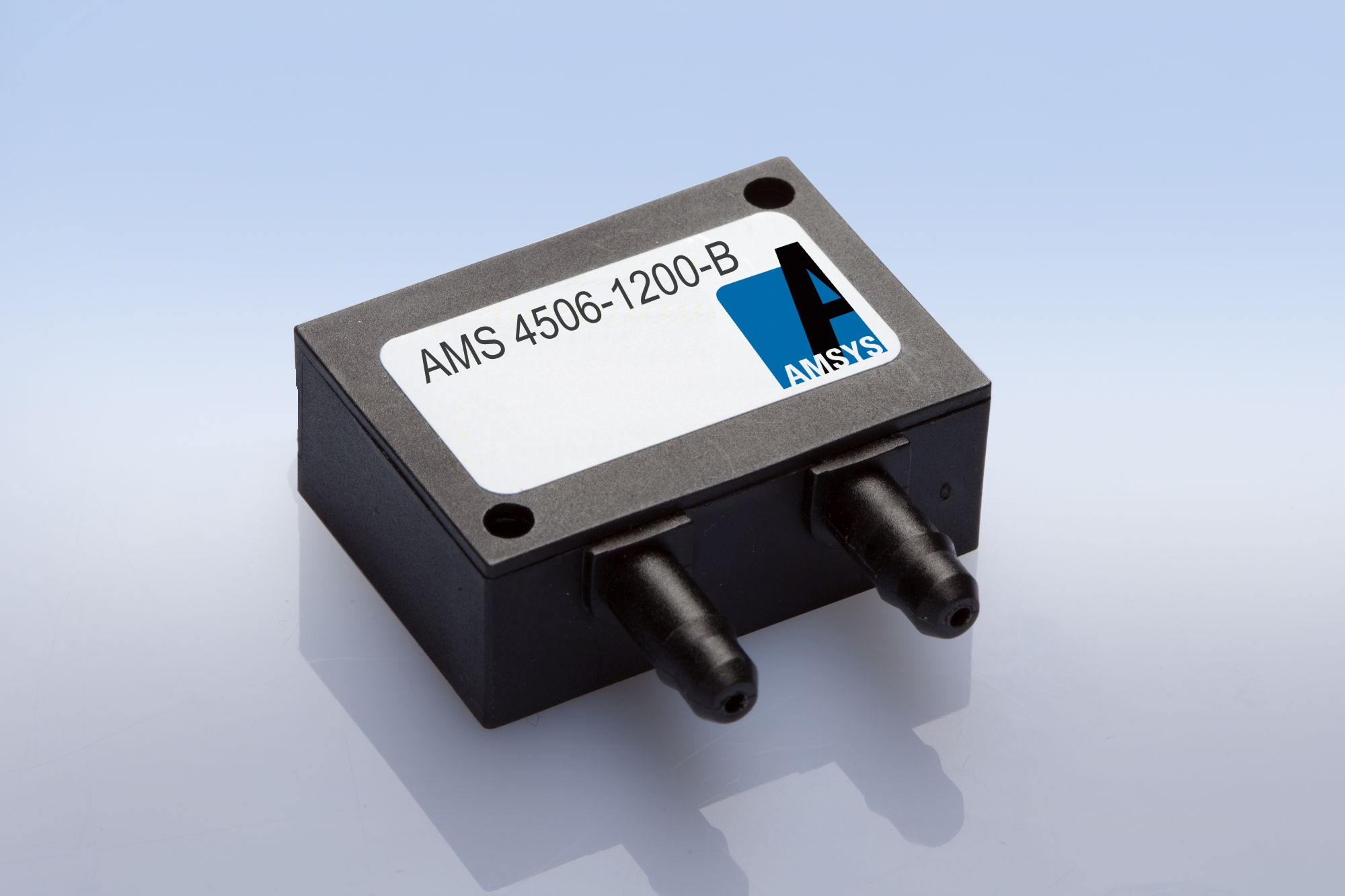 AMS 4506 - Wireless bluetooth 4.2 Drucktransmitter by AMSYS
