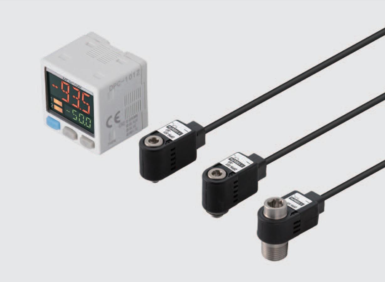 Druckfühler Relativdruck Panasonic DPH100