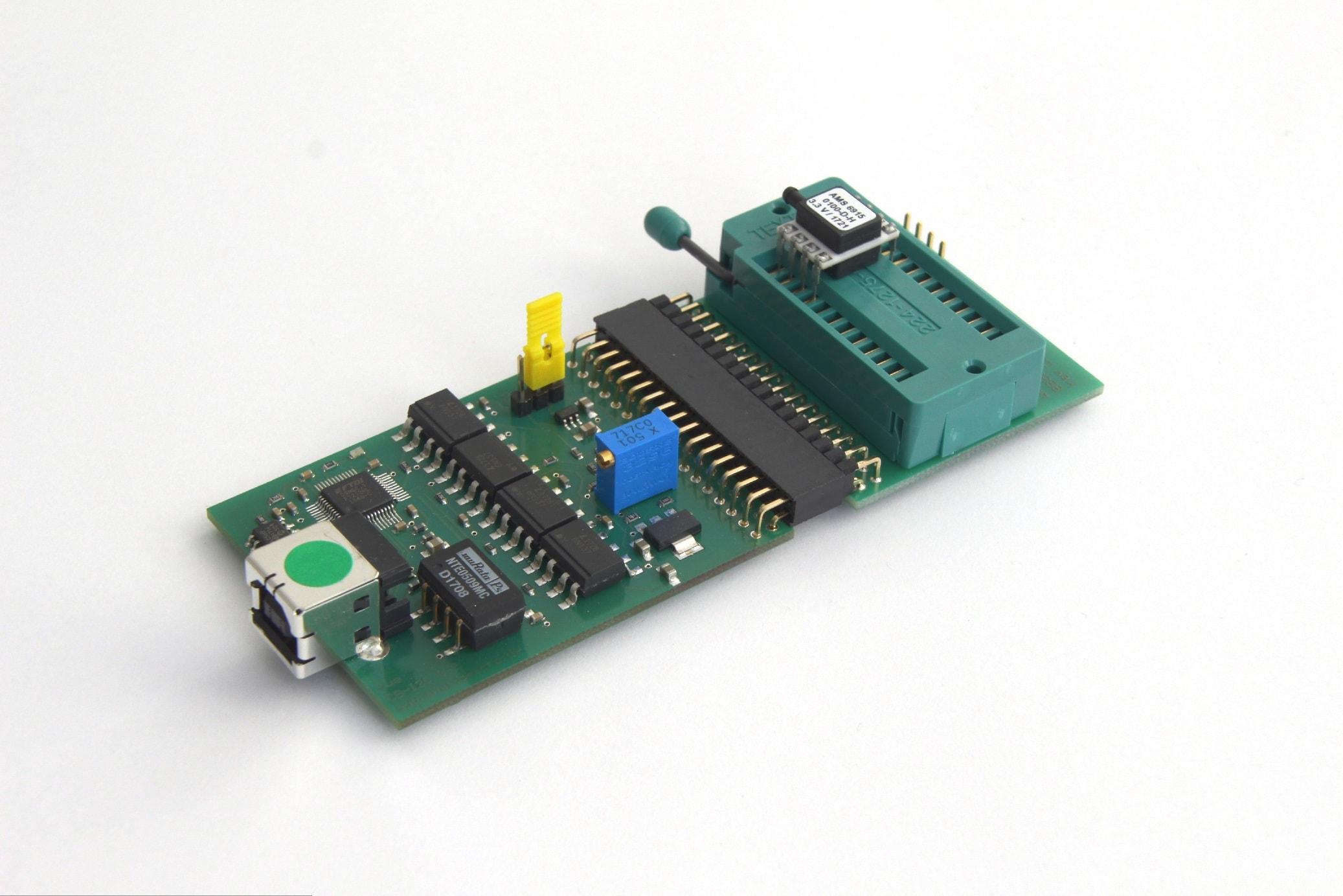 Starter-Kit AMS 6915