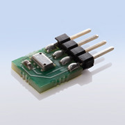 PMS8607- sampleboard with triple sensor MS8607 by AMSYS