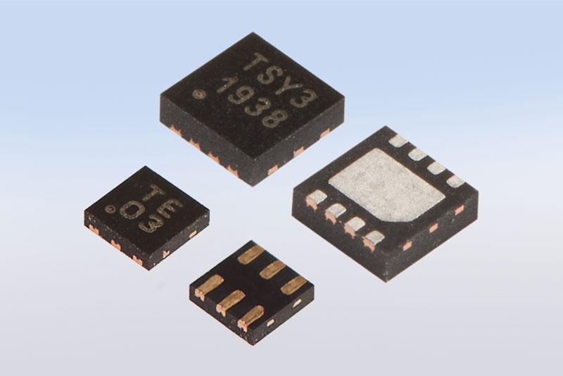 TSYS03 temperature sensor